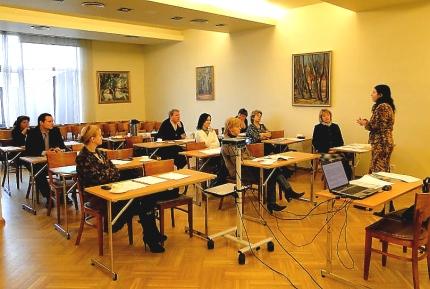 Jadviga Neilande: Uzņēmumi pieprasa plaša spektra nodokļu seminārus